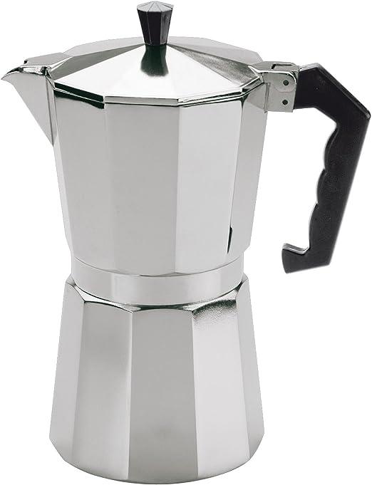 Cilio 320725 Classico - Cafetera Italiana para 1 Taza: Amazon.es ...