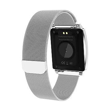 VEHOME Pulsera de Actividad Inteligente Reloj-Pulsera Inteligente ...