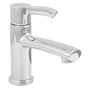 Welfenstein Kaltwasser Armatur KW-U9 Wasserhahn für Gäste-WC: Amazon ...