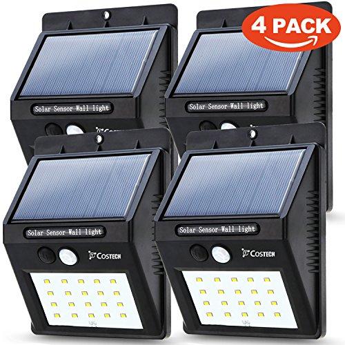 Outdoor Lamp Sensor Wiring - 3