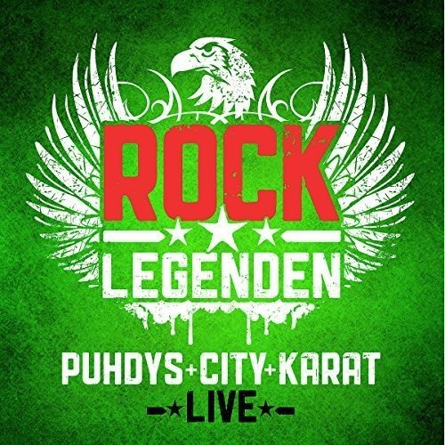 Puhdys - Rock Legenden Live - Zortam Music