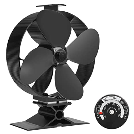 Amazon.com: Ventiladores de chimenea KINDEN: Home & Kitchen