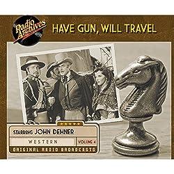 Have Gun, Will Travel, Volume 4