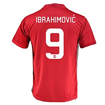 Kemauan kuat Ibrahimović