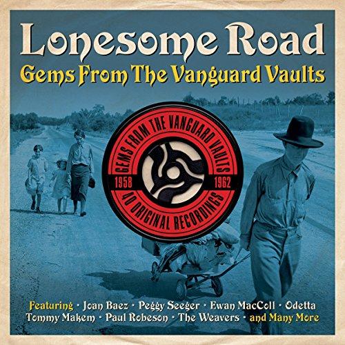 Lonesome Road Vanguard Vaults Various