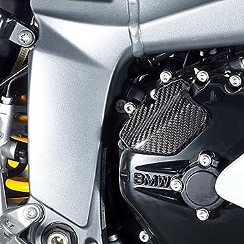 Tapa del embrague BMW K 1200/1300/S/R deporte 04 - 16 carbono ilmberger: Amazon.es: Coche y moto