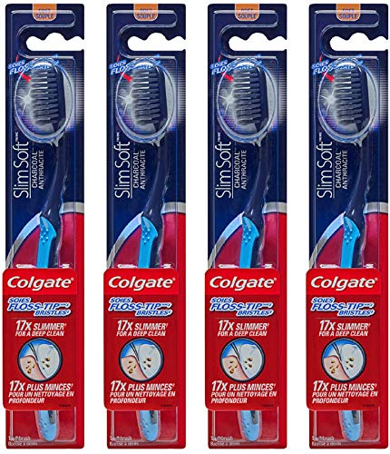 Top 10 best colgate floss tip toothbrush electric: Which is the best one in 2019?