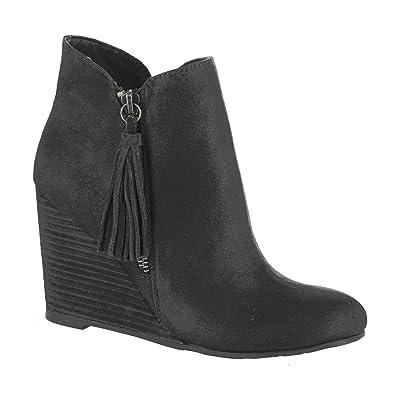 Buckley Women's Boot