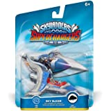 Skylanders Superchargers: Fahrzeug - Sky Slicer