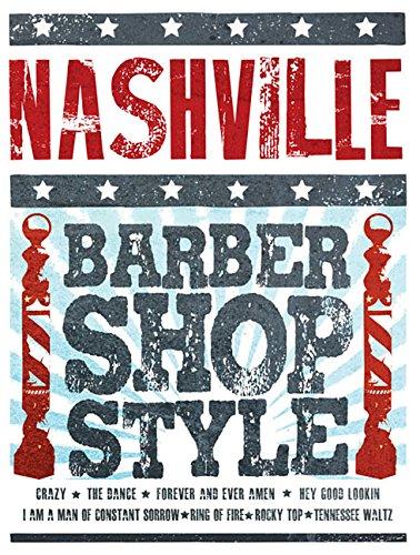 Barbershop Sheet Music - 7