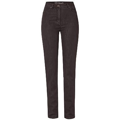 Toni Dress Damen Jeans CS Belmonte: : Bekleidung
