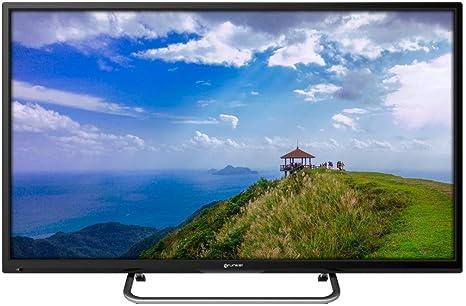 LED GRUNKEL 32 LED-321GSMT HD READY USB-PVR: Amazon.es: Electrónica