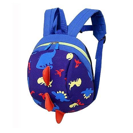 Baby Kinder Rucksack Mit Zügel Sicherheitsgurt Kleinkinder Cartoon Tier Tasche Clothing, Shoes & Accessories Kids' Clothing, Shoes & Accs