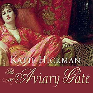 The Aviary Gate Audiobook