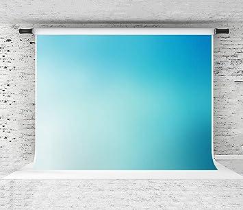 Amazon Com Kate 7x5ft Light Blue Photography Background