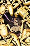 Star Wars: Jedi of the Republic - Mace Windu (Star Wars (Marvel))