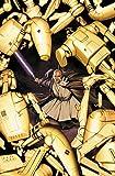 img - for Star Wars: Jedi of the Republic - Mace Windu (Star Wars (Marvel)) book / textbook / text book