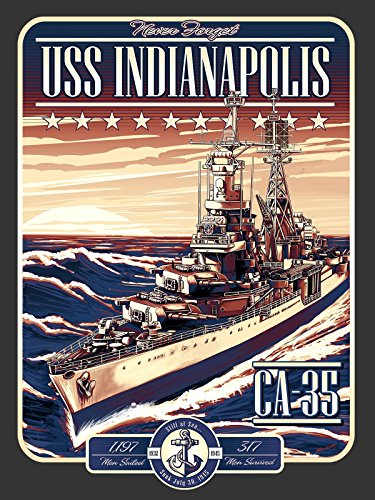 USS Indianapolis: The Legacy -