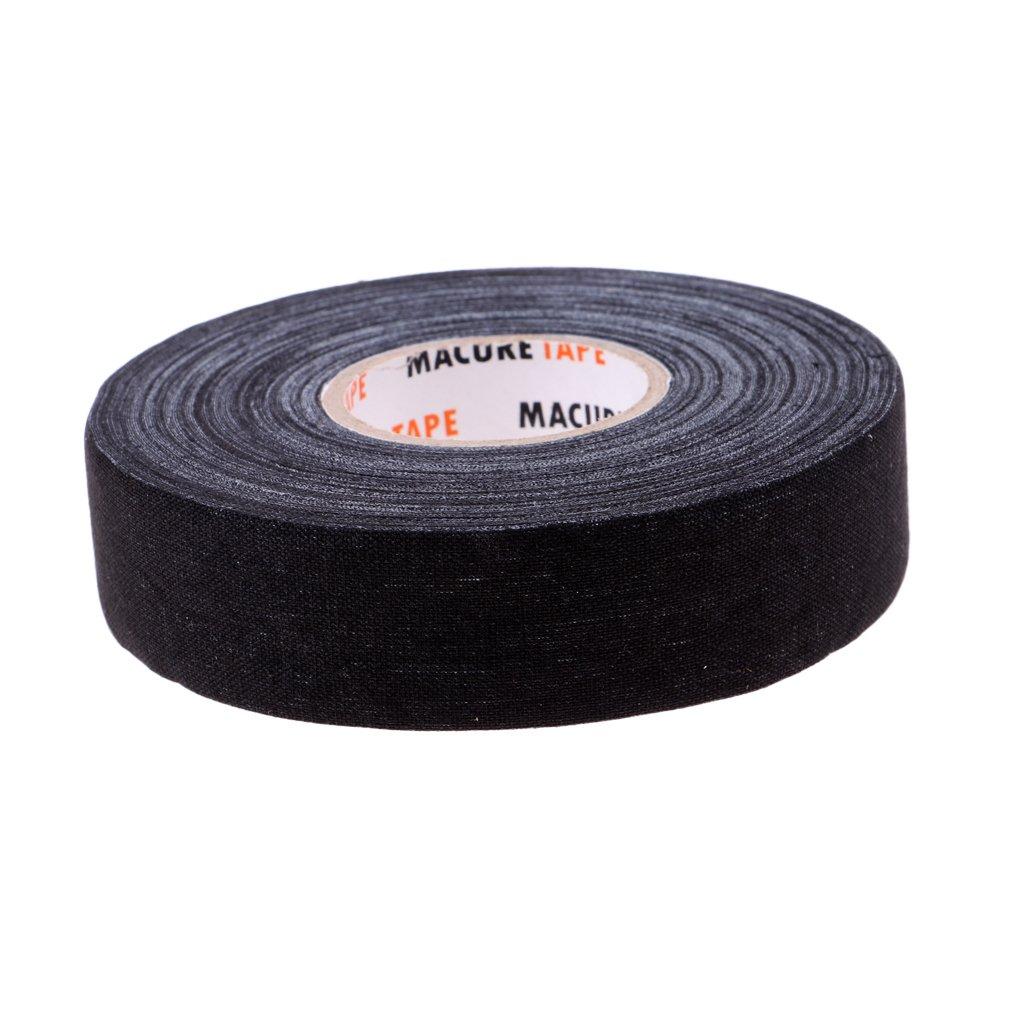 Unbekannt Sharplace 1 Rolle Wasserfeste Hockey Band Bänder aus Poly-Baumwolle non-brand