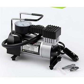 120W 12V 150PSI Compresores De Aire Con El Inflador Digital Del Neumático Del Indicador De Digitaces La Bici Bombas Para Coche Compresor Aire Coche: ...
