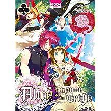 Alice au royaume de Trèfle - N° 7: Cheshire Cat Waltz
