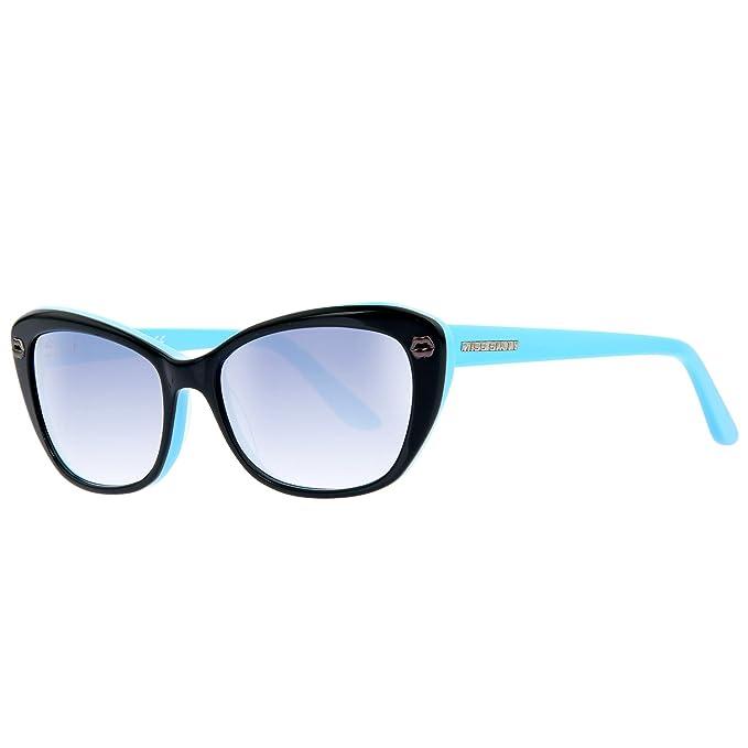 Miss Sixty MX540S-05W Gafas de Sol, Multicolor, 53 para ...