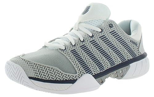 K-Swiss Hypercourt express - Zapatillas Tenis/Padel: Amazon.es: Zapatos y complementos