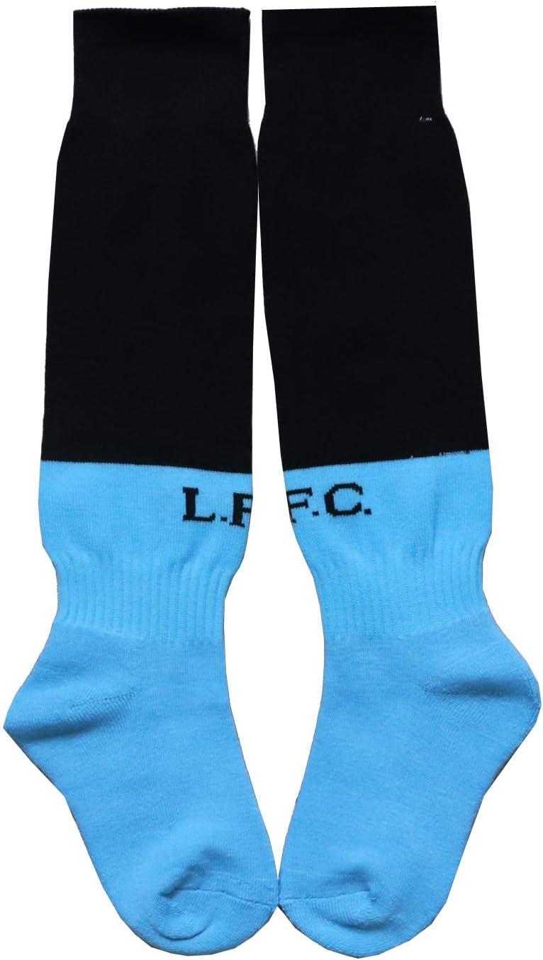 GamesDur Liverpool Mo Salah #11 Third Black Kids Soccer Jersey Set Shirt Short Socks Youth Sizes