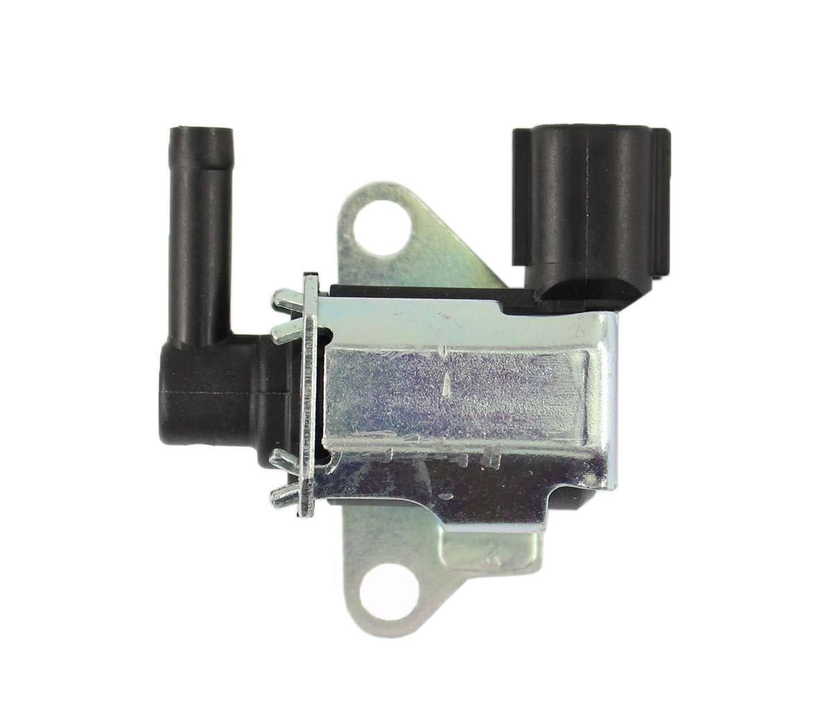 XtremeAmazing Vapor Canister Purge Control Solenoid Valve K5T46680 For Honda Civic CR-V CRV