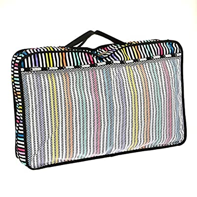 75324eec7ced LeSportsac Large Utility Pouch Carry On new - drcarranza.com