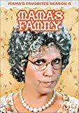 Mama's Family: Mama's Favorites - Season 4 on DVD Jan 27