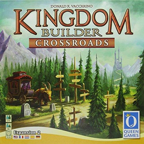 Kingdom Builder Expansion (Crossroads)