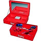 Miraculous Ladybug Karton Schmuckschatulle Aufbewahrungsbox