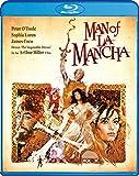 Man of La Mancha [Blu-ray]