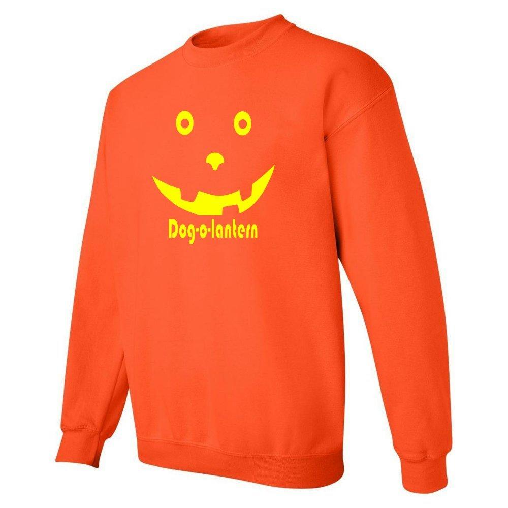 Halloween Dog O Lantern Unisex 5770 Shirts