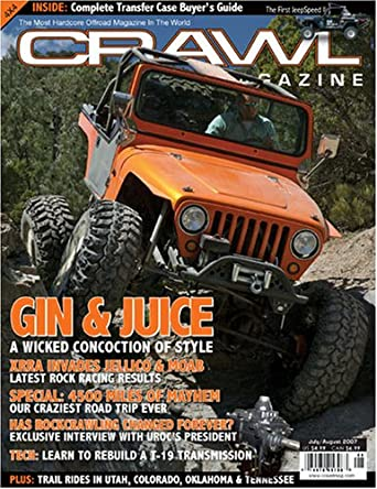 pocketmags no magazine subscriptions preview title jeep junior cover