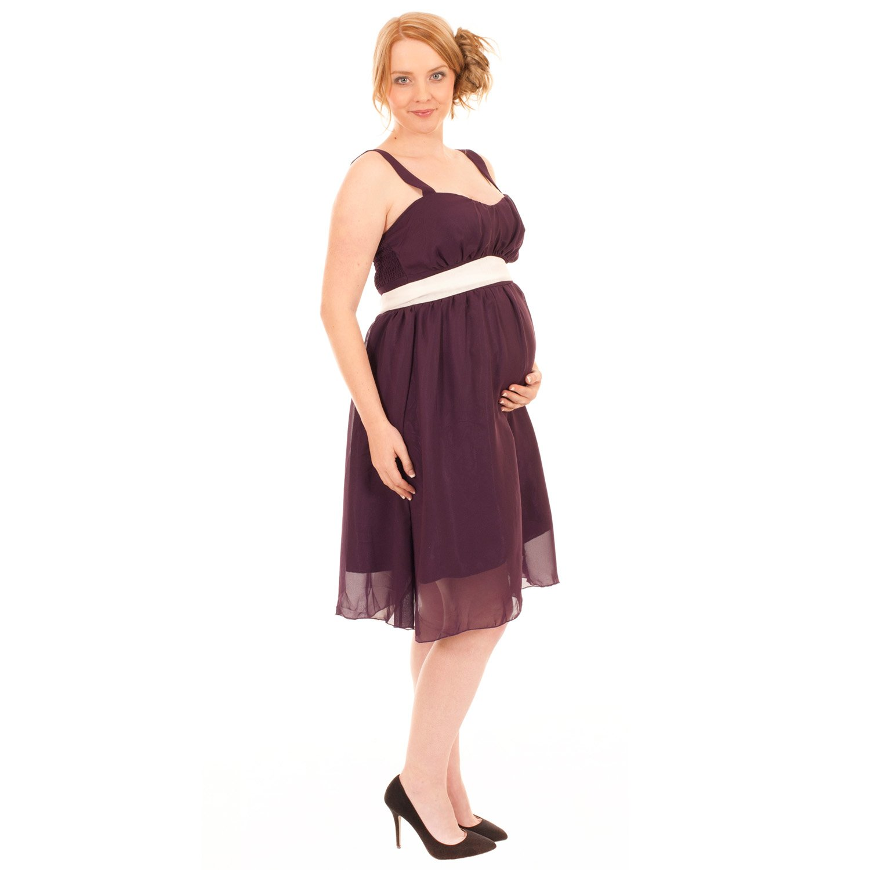 Embarazo e instrucciones para hacer vestidos para fiesta de sandalias planas con sujeción en ocasión faja para maternidad: Amazon.es: Ropa y accesorios