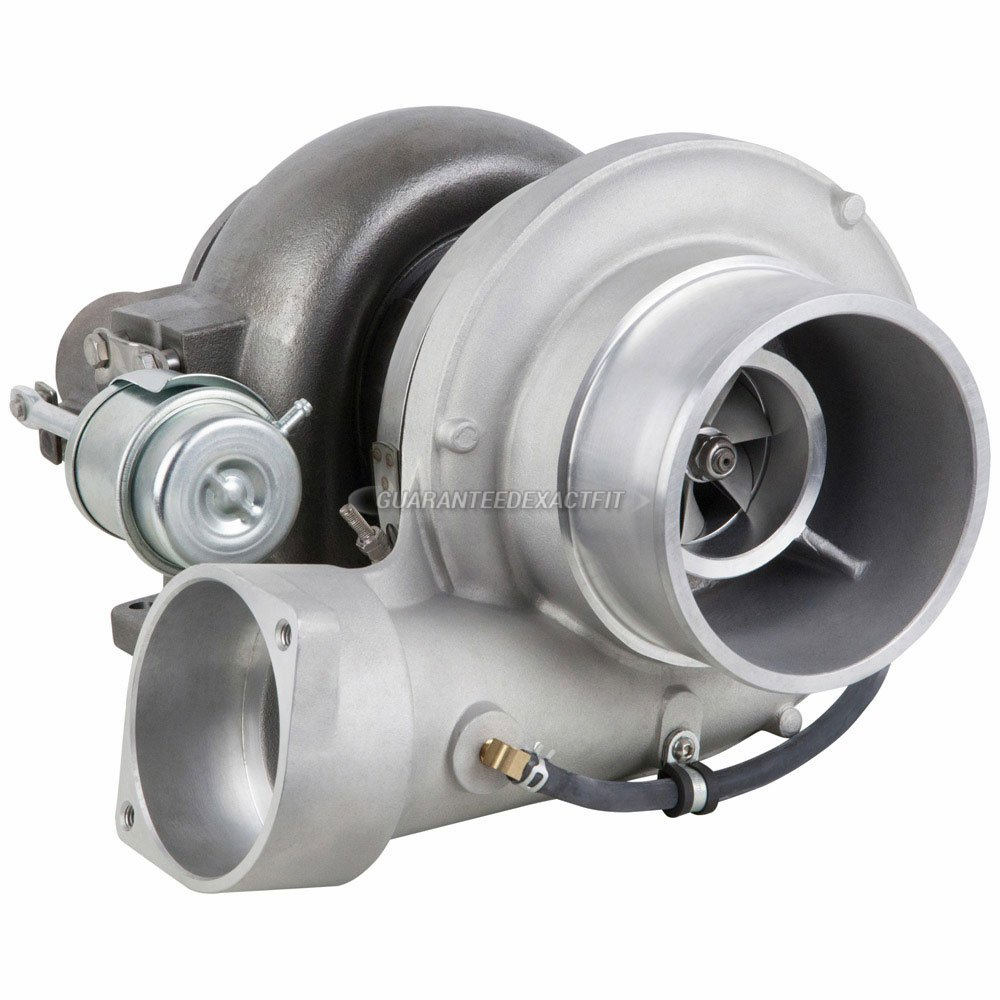 New Turbo Turbocharger For Caterpillar CAT 3406E Replaces 174260 0R6990 0R7205 - BuyAutoParts 40-30240AN New