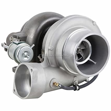 Amazon.com: New Turbo Turbocharger For Caterpillar CAT 3406E Replaces 174260 0R6990 0R7205 - BuyAutoParts 40-30240AN NEW: Automotive