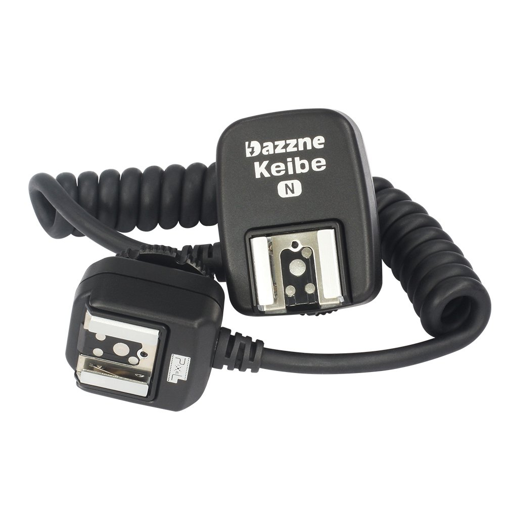 Pixel Ttl Hss 1 8000s Off Camera Flash Cord For Nikon Kabel Data Usb D40 D40x D50 D60 D70 D70s D80 D90 D100 D200 D300 D300s D600 D610 D700 D3000 D3100 D7000 Cameras And Speedlite 3937 Inch Photo