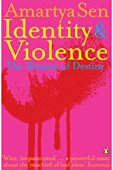 Identity and Violence: The Illusion of Destiny Paperback
