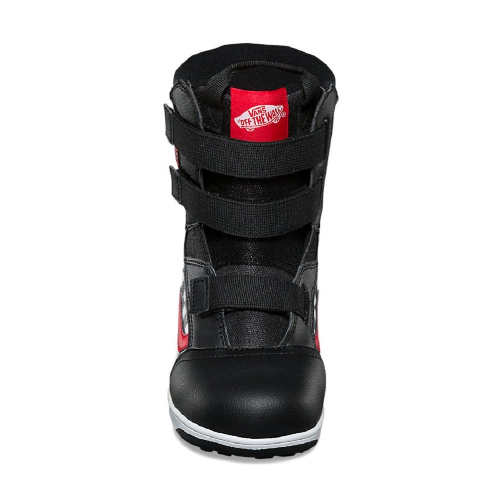 516b9cf21e5124 Amazon.com   Vans Youth Mantra Snowboard Boots Black Checker 2018 (1 Little  Kid M)   Sports   Outdoors