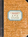 Teacher Journal, , 1934770728