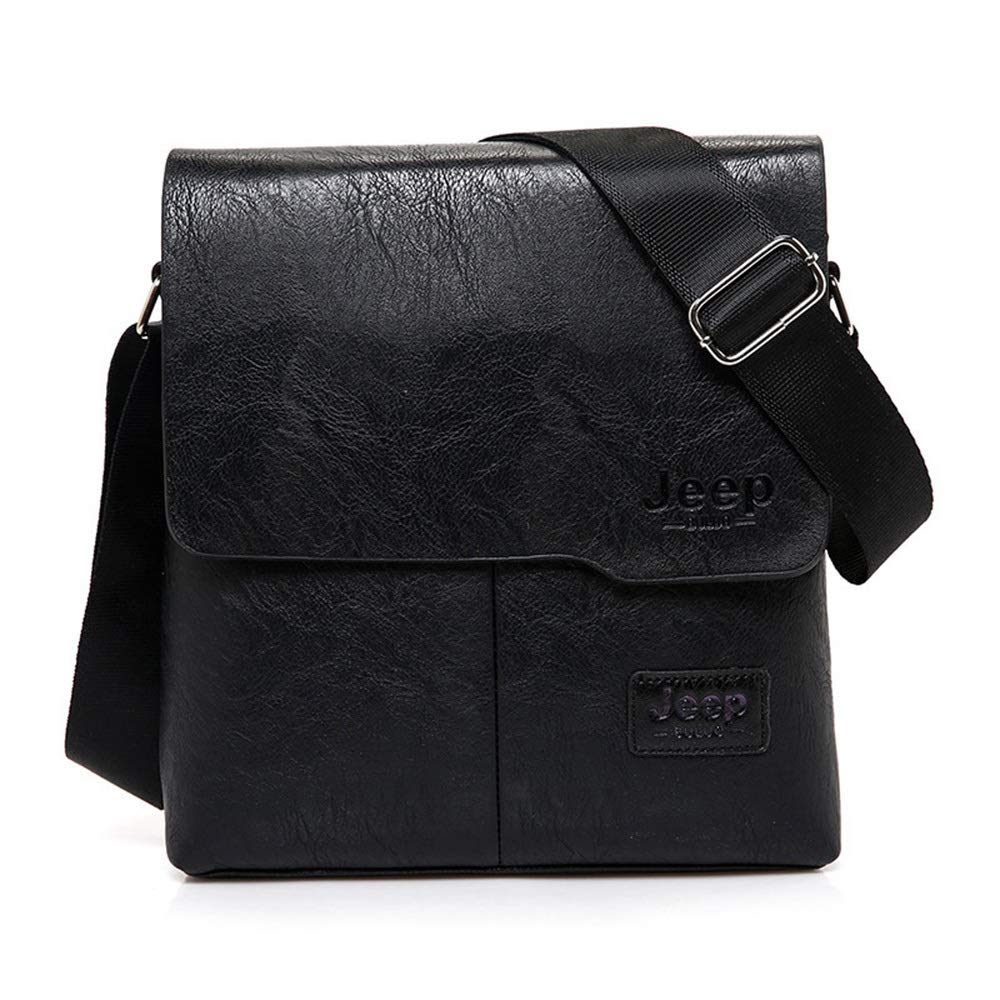 Ticting Men Bags Famous Brand New Fashion Man Leather