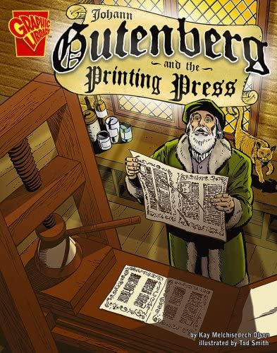 Epic World History Europe And The Printing Press
