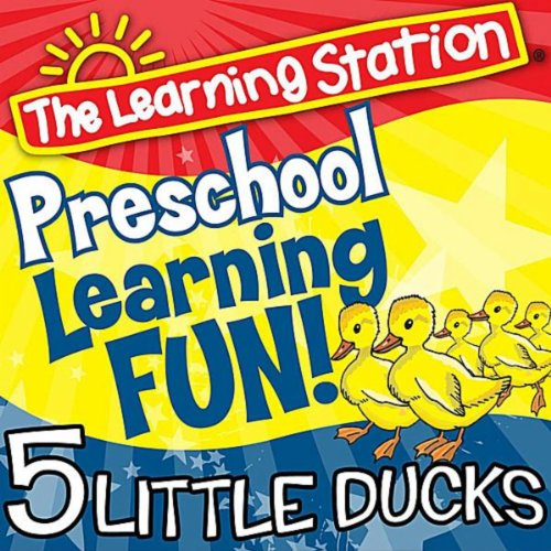 Ducks Five Little (5 Little Ducks)