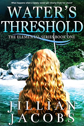 Moose Fence - Water's Threshold (The Elemental Series Book 1)