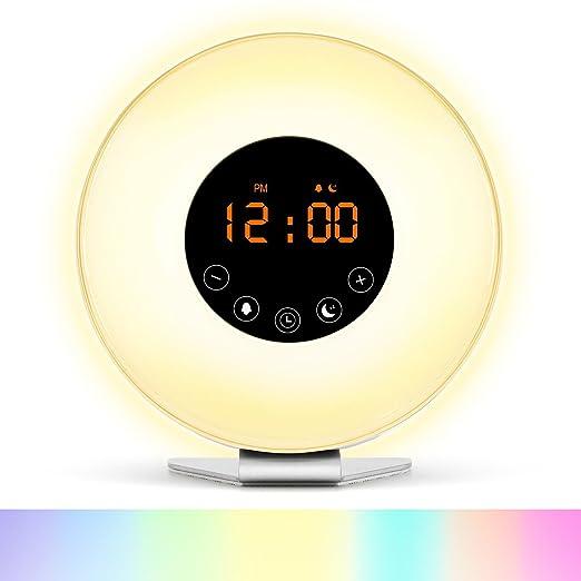 con sensibilidad ajustable con velocidad modulable luz blanca de alta potencia Funciones: Sonido Auto y Strobe 25W Panel Estrobosc/ópico LED .