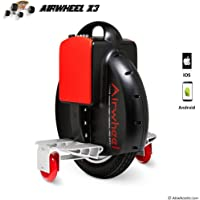 Airwheel X3S Monocycle Électrique À Auto-Équilibrage