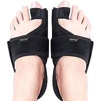 Caretras Bunion Corrector, Orthopedic Bunion Splint, Big Toe Separator Pain Relief, Non-Surgical Hallux Valgus…